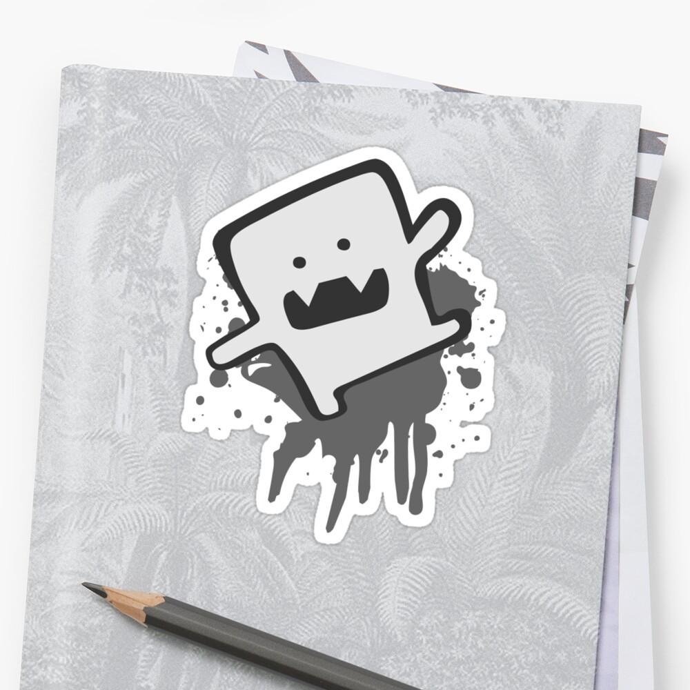 Monster Mistake by GeekShirtsHQ