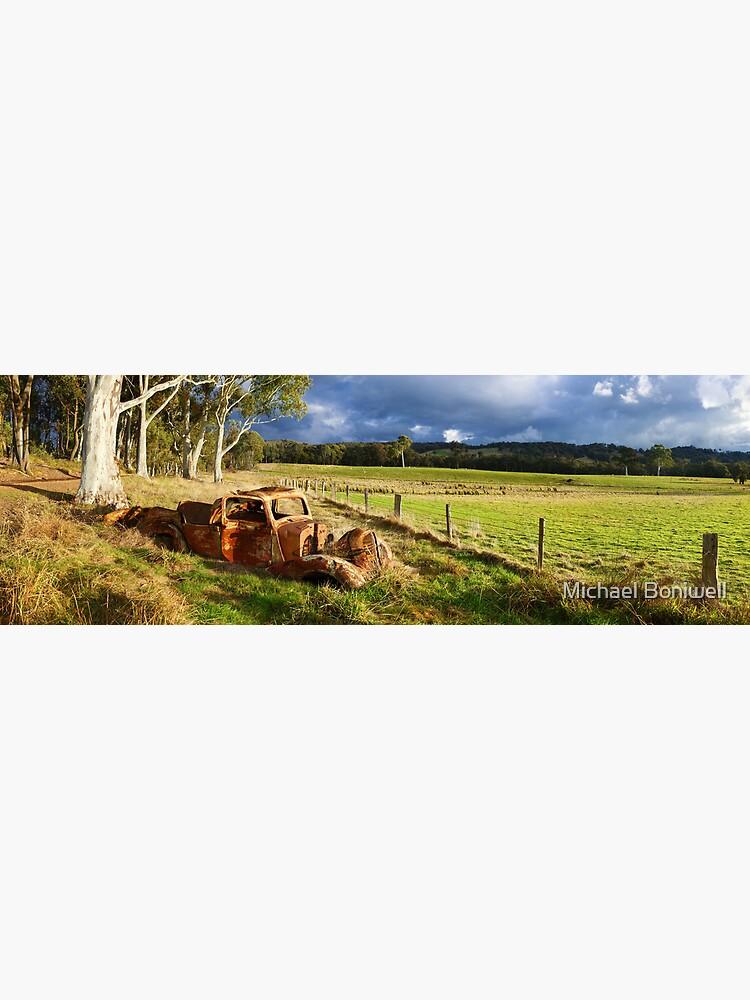 Times Gone By, Tumbarumba, New South Wales, Australia by Chockstone