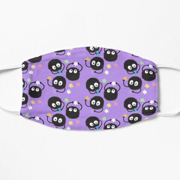 Soot Sprites Purple Mask
