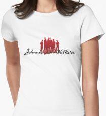 Keep walking... even dead Women's Fitted T-Shirt