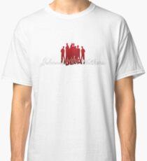 Keep walking... even dead #4 Classic T-Shirt