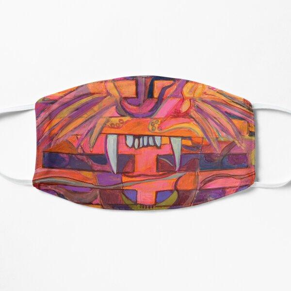 Hexagram 21-Shih Ho (Biting Through) Mask