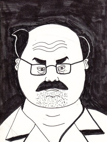 dennis rader drawings - photo #14