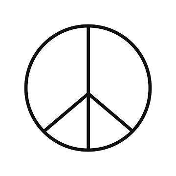 Peace by crunchyparadise