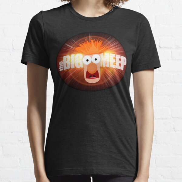 The Big Meep Essential T-Shirt