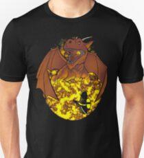 The Fire: an epic fight. Unisex T-Shirt