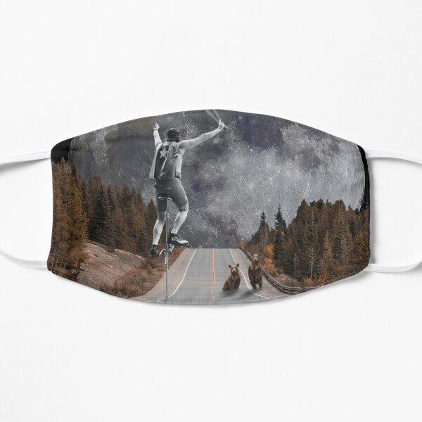 Kenai & Koda Flat Mask
