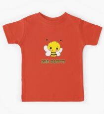 bee happy! Kids Tee