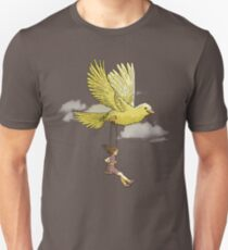 Higher, up to the sky!! Unisex T-Shirt