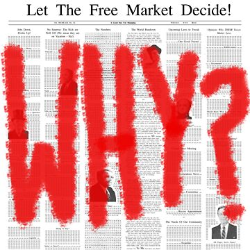 Let The Free Market Decide by MTKlima