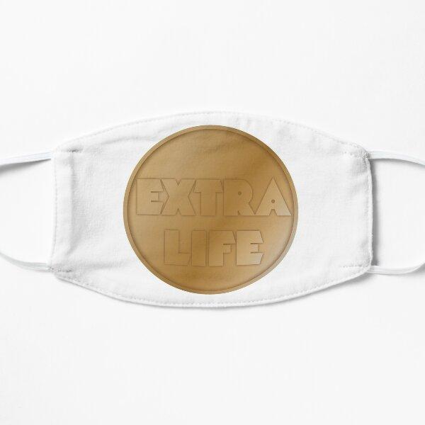 Extra Life Mask