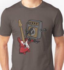 I wanna rock! Unisex T-Shirt