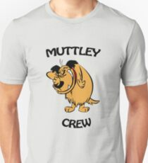Muttley Crew  T-Shirt