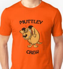 Muttley Crew  T-Shirt
