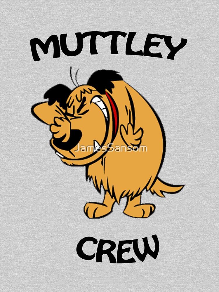 Muttley Crew  | Unisex T-Shirt
