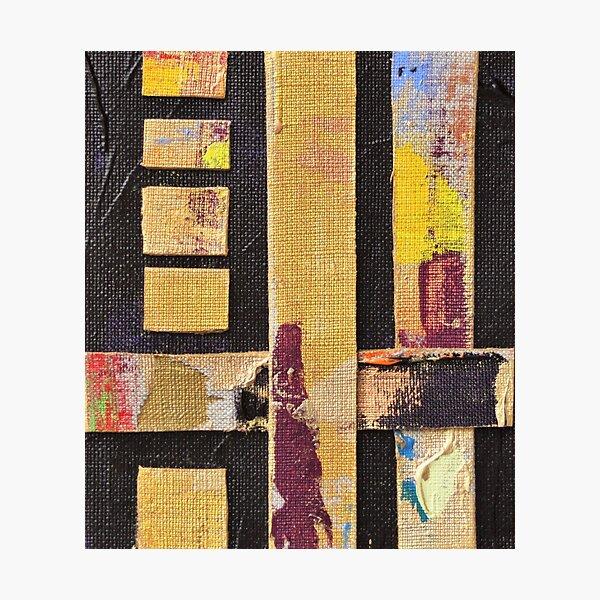 zerlesen - Edition 01 Fotodruck