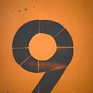9 by Eric Weiand