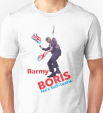 Boris Johnson T-Shirt