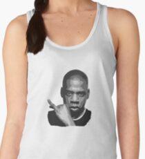 Jay Z Women's Tank Top