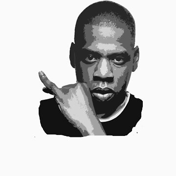 Jay Z by JamesSansom