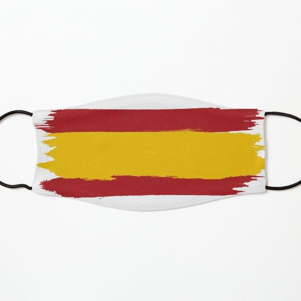 Bandera Española  Mascarilla para niños