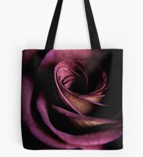 Some flowers are more perfect than others Tote Bag