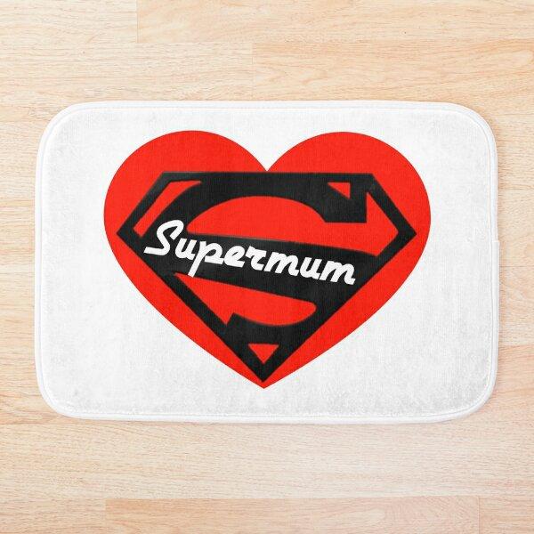 Super Mum Bath Mat