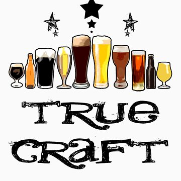 True Craft by CarlDurose
