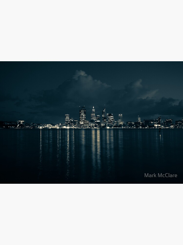 City Lights by mcclare