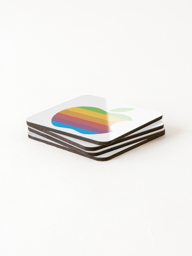 Alternate view of Untitled Coasters (Set of 4)