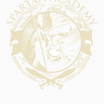 Spartan Academy by Corrose