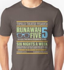 Live at Fourside T-Shirt