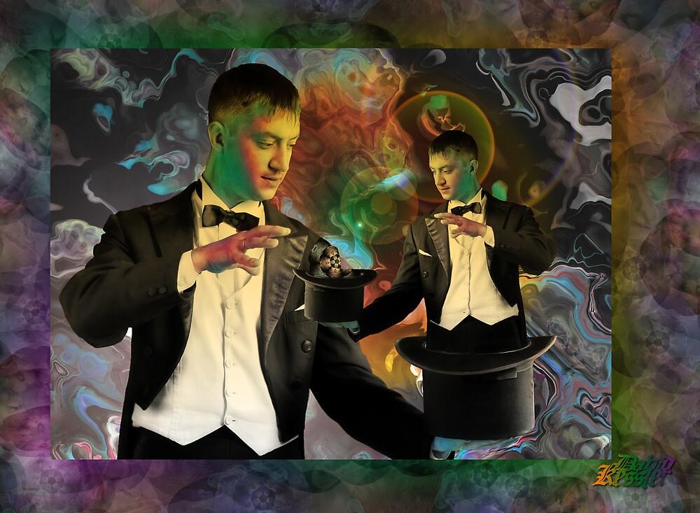 Abracadabra by David Kessler