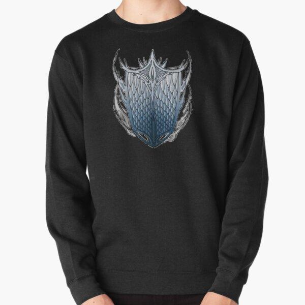 Vangal Holy Symbol Pullover Sweatshirt