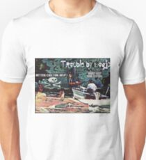 Trouble By Logic T-Shirt