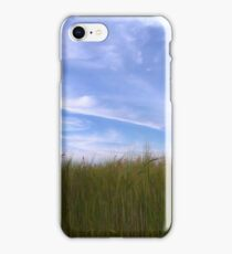 Fields of gold. iPhone Case/Skin