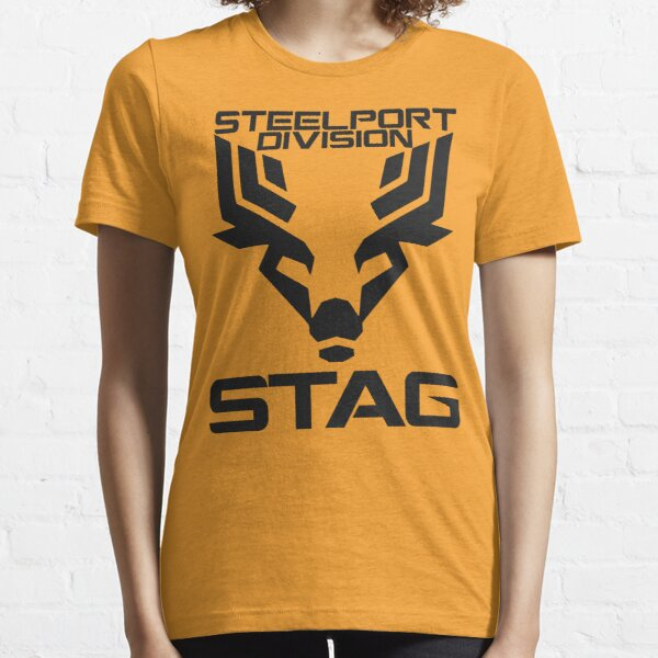 STAG Initiative Essential T-Shirt