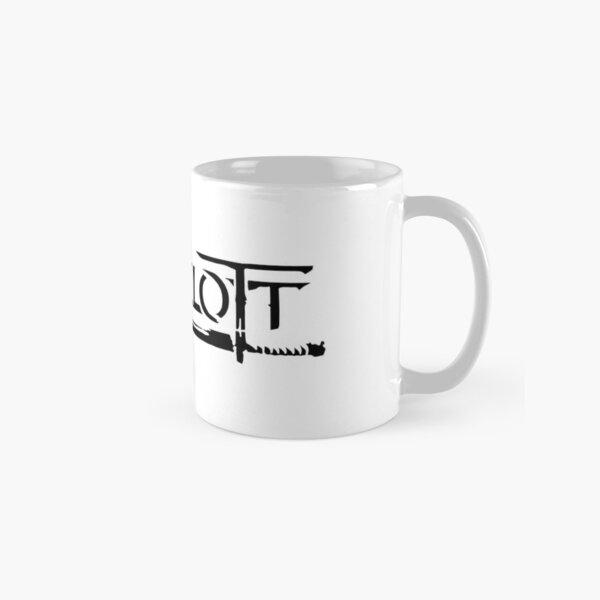 Kaamelott - Kaamelott Classic Mug