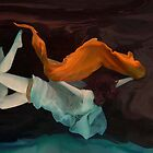 Empty and Weightless by anamae22