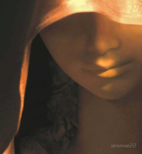 Innocence by anamae22