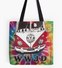WWJD ? Tote Bag