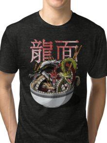 Dragon Noodles Tri-blend T-Shirt