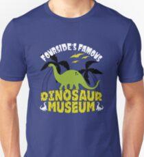 Dinosaur Museum T-Shirt