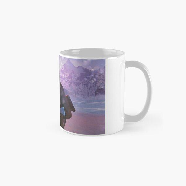 The Long Dark Classic Mug