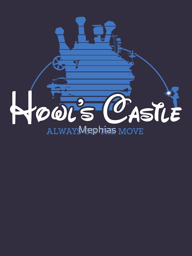 Howl's Castle | Unisex T-Shirt