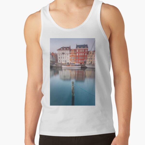Nyhavn, Copenhagen Tank Top