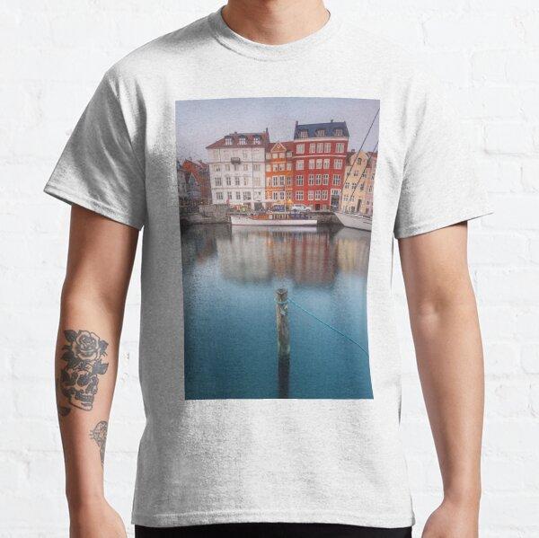 Nyhavn, Copenhagen Classic T-Shirt
