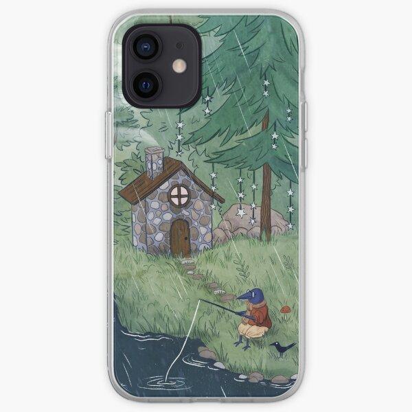 Koo's Abode iPhone Soft Case