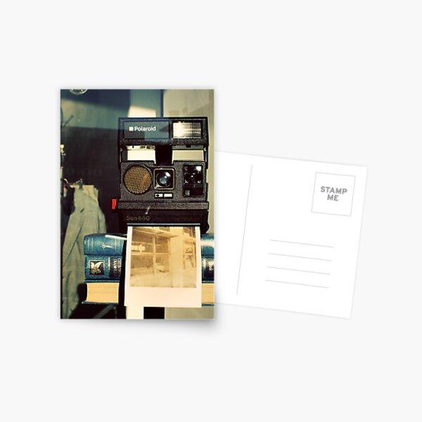 Perth Files VI Postcard