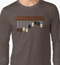Drawbars T-Shirt